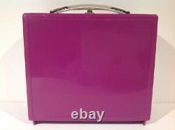 1971 Canadian Bugaloos Vintage Plastic Lunch Box No Thermos Rare From Canada