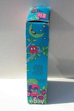 1972 Girls World Doll Emerald the Enchanting Witch Boxed with Instructions