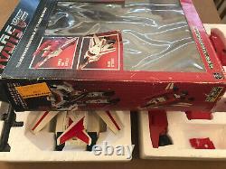 1985 Vintage JETFIRE G1 Transformer 99.9% Complete withBox Inserts