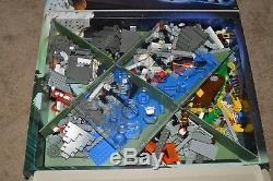 1996 Lego Time Cruisers 6494 Mystic Mountain Time Lab with box
