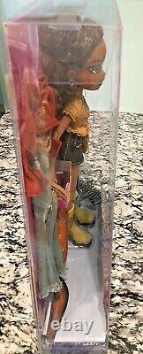 2003 MGA Bratz The Style It! Fashion Collection Sasha Doll Bunny Boo Damaged Box