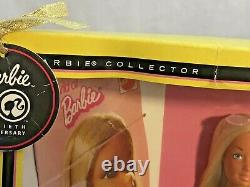2008 My Favorite Barbie Reproduction 1971 Malibu 50th Anniversary Damaged Box