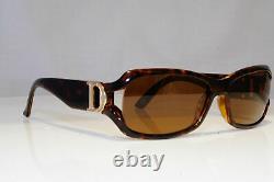 Authentic DIOR Womens Boxed Vintage Sunglasses Brown HAVANA Promenade BRN 21704