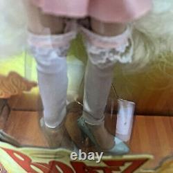 BRATZ Costume Party POUTY PRINCESS CLOE Fashion Doll MGA NEW OPEN BOX READ INFO