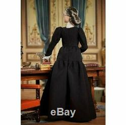 Barbie Inspiring Women Series Susan B. Anthony 2020 Doll New in Box! PREORDER