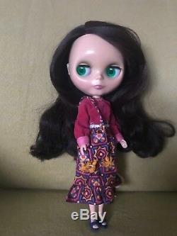 Blythe Doll In Original Box