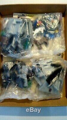 Boxed Lego Western Cowboys Set 6761 Bandit's Secret Hide-Out 100% COMPLETE