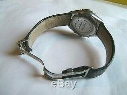 Breitling Chronomat 40mm Automatic Chronograph B13048 18k/ss Crocodile W Box