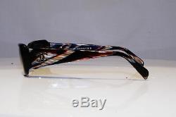 CHANEL Womens Boxed Vintage 1990 Sunglasses Black Rectangle 5078 820/87 25110