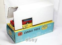 Corgi GS19 Chipperfields Land Rover With Elephant Trailer In Its Original Box