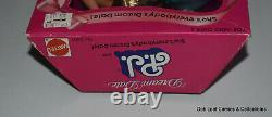 Dream Date PJ Barbie 1982 Steffie Face Vintage Superstar NRFB Nice Bright box