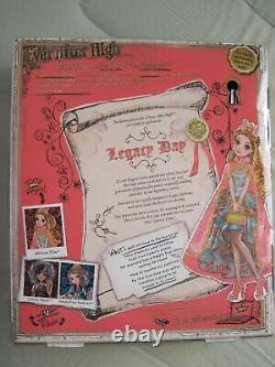 Ever After High Legacy Day Ashlynn Ella Doll. New In The Box