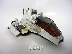 GI JOE SKY PATROL SKY SKARC Vintage Action Figure Vehicle COMPLETE withBOX 1990