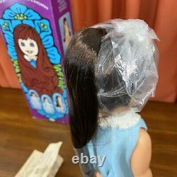 Ideal MIA Doll Hair That Grows with BOX Vintage 1971 Hair Still in Plastic
