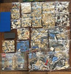 LEGO (10214) Expert Creator Tower Bridge 4295 No Box