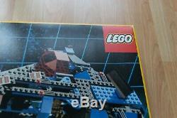 LEGO 6986 Mission Commander Space Police unopened vintage retro OVP