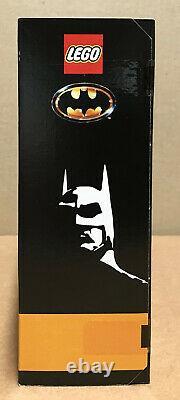 LEGO Batman 1989 Batmobile Limited Edition 40433 New in Box