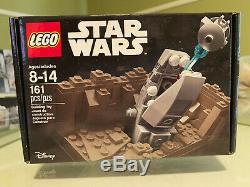 LEGO Star Wars 6176782 Escape the Space Slug. Rare Promo Set NEW SEALED