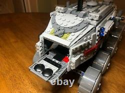 LEGO Star Wars Clone Turbo Tank 75151 95% Complete witho Manual, USED & CLEAN