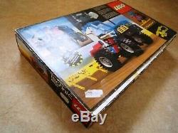 LEGO Technic 8859 Tractor 1986