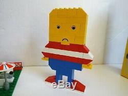 Lego 1484 Rare Weetabix Promotional House Set Boxed (wm437)