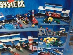 Lego 9v Express Train 4561 1999 Sealed New Original