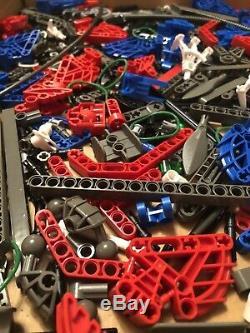 Lego Bionicle 8558 Cahdok Gahdok Giant Bohrok Queens Titans NOT Complete