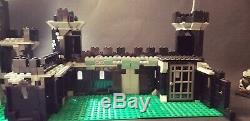 Lego Black Monarch's Castle Set #6085