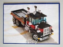 Lego Model Team 5590 Whirl N' Wheel Super Truck, complete in original box, RARE