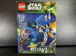 Lego Star Wars 75002 AT-RT Rare 2013 Set New in Sealed Box