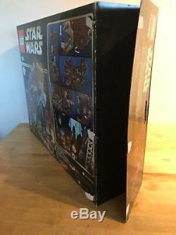 Lego Star Wars 75059 UCS Sandcrawler (Boxed)