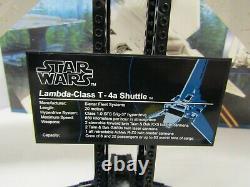 Lego Star Wars UCS Imperial Shuttle 10212, Retired, Vintage