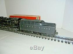 Lionel Vintage 736 1950 Berkshire Locomotive With Whistle Tender And Box