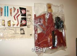 MEGO Vintage Buck Rogers Draconian Marauder W BOX nice clean 70's 1979 420