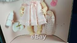 Madame Alexander Vintage 12 SWEET TEARS Doll In Orig Box Dress Toys Pacifier