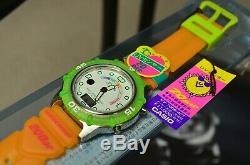 Nos In Box Casio Uv-700 Uv Sensor Digital Watch Marlin Vintage Bm Cpw Prt Ts Cpw