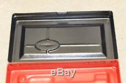 Original Vintage 1960s Browning Nomad Challenger Plastic Pistol Box Empty