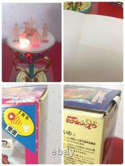 Sailor Moon Stallion Rave Japanese Anime Vintage Super Rare Pre Owned with Box