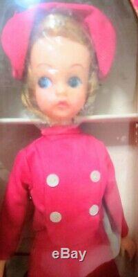 Scarlet chan Tammy Family Nakajima 1966 Japanese Vintage Doll boxed unopened