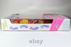 Sindy Wild Hair 1993 Vintage Rare Hasbro 12'' Doll European Sealed Box