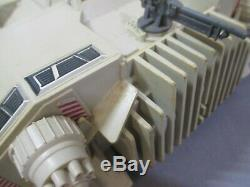 Star Wars SNOWSPEEDER with BOX 1980 Empire Strikes Back Vintage ESB