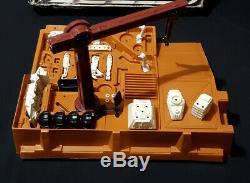 Star Wars Vintage DROID FACTORY Playset /w Blueprints & Box 1979 Kenner