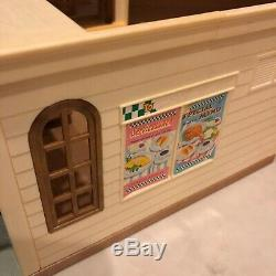 Sylvanian Families SYLVANIAN KITCHEN Vintage Calico Critters Epoch without Box
