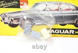 Telsalda Hong Kong No 20720 Jaguar Mark 10 Saloon In Its Original Box Rare
