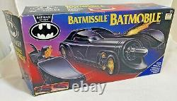 USED Kenner Batman Returns BATMISSILE BATMOBILE Complete Vehicle Vintage 1992
