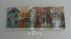 VINTAGE KENNER STAR WARS 1979 CREATURE CANTINA ACTION PLAYSET 100% withBOX