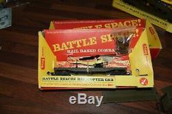 VINTAGE TRIANG HORNBY BATTLE SPACE r128k r562k r343k r249 r639 job lot boxed etc