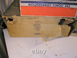 Vintage 1951 Lionel 1469WS Freight Set with #2035 Loco, Boxes, Instructions