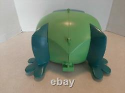 Vintage 1962 Ideal Odd Ogg Battery Operated Complete Working With Balls & Box