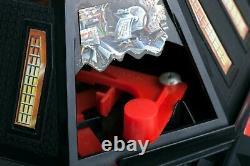 Vintage 1976 Kenner Six Million Dollar Man VENUS PROBE w Reproduction Box Rare